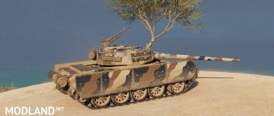 RazerTeck's T-54 Mod 1 1.6 [1.5.1.0], 3 photo